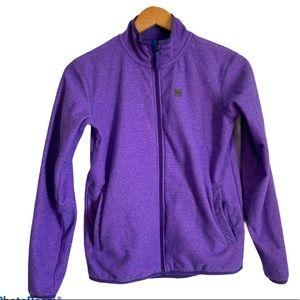 Mec Youth Fleece Fullzip Jacket size 14